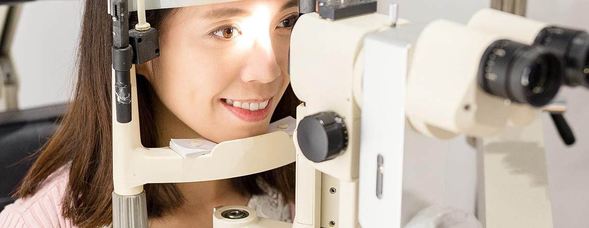 retinal-scan